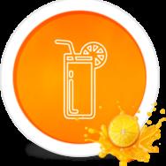 Juice iconB